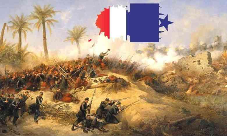 الأسباب الخفية لاستعمار فرنسا للجزائر 4
