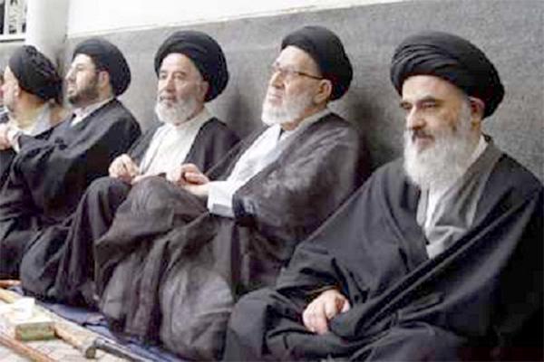 """غلام الله يجيز للأمن إقتحام """"أعشاش"""" الشيعة بالجزائر"""