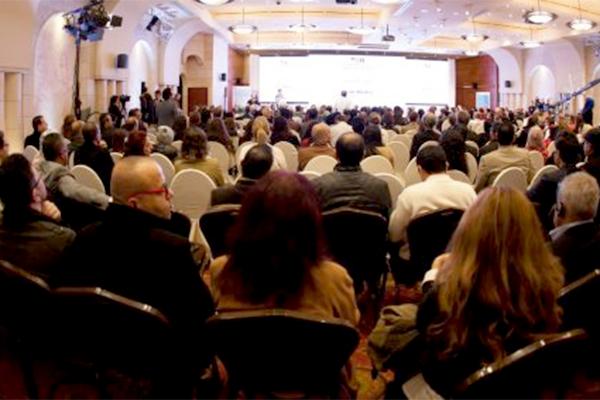 شبكة أريج تنظم الملتقى التاسع للصحفيين الاستقصائيين العرب