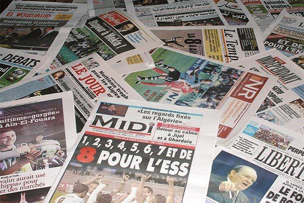 """خبراء جزائريون: صحافتنا """"عالمية"""" لكنها تفتقد للمصداقية"""