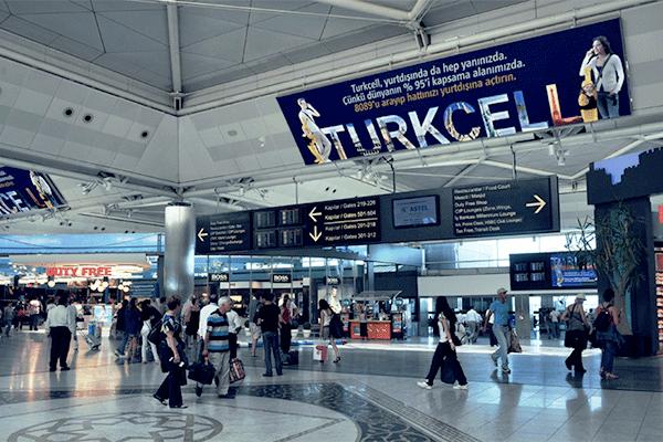 تركيا تشدّد الرقابة على المسافرين الجزائريين وتهينهم!
