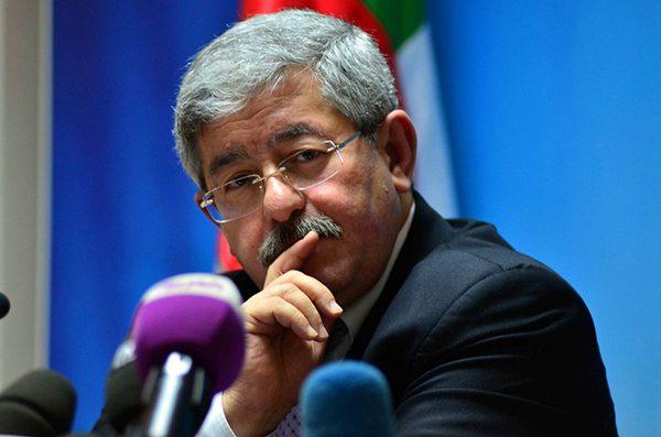 أويحي يكشف: 100 ألف شخص يخرّبون الجزائر!