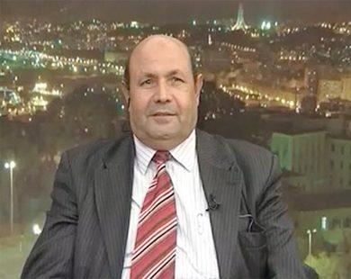 سعد بوعقبة يتوقع تحرير السمعي البصري بعد 2014