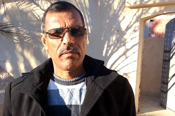 وفاة المراسل الصحافي فوزي حوامدي