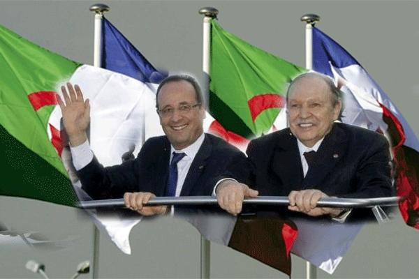 """الجزائر ـ فرنسا.. نكبة """"أمة""""، وعار """"ذاكرة""""؟"""