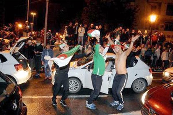 الشعب الجزائري..الحقيقة، والسّراب؟