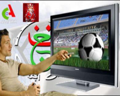 القناة الرياضية الجزائرية التي نريدها