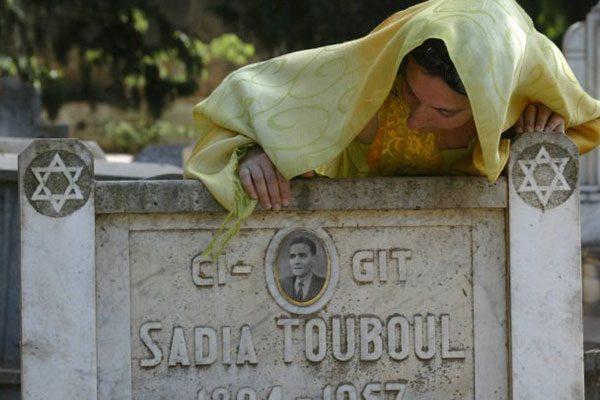 """إسرائيل """"تُسائل"""" الجزائر: أين يهودك الـ140 ألفا؟"""