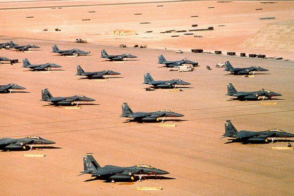 تحديات الأمن القومي العربي.. هلتستيقظ الأمة؟