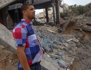 مواجهة إعلامية مع الصحافي عبد العالي مزغيش