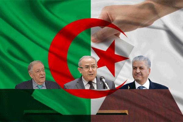 أيها الأموات ندعوكم للمشاركة في الإنتخابات..!