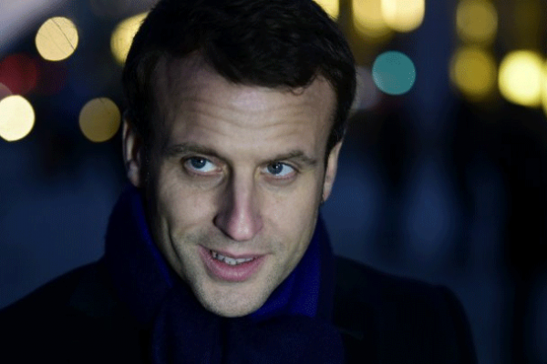 الأزمة في فرنسا يا ماكرون!