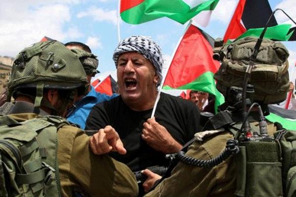 ماذا يعني أن تكون فلسطينياً