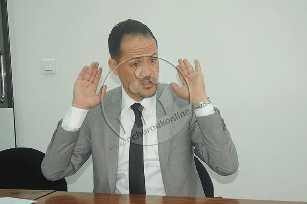 الوزير المقال مسعود بن عقون يتكلّم!