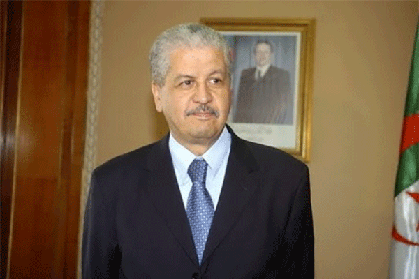 مرسوم رئاسي: سلال أقيل ولم يستقل!