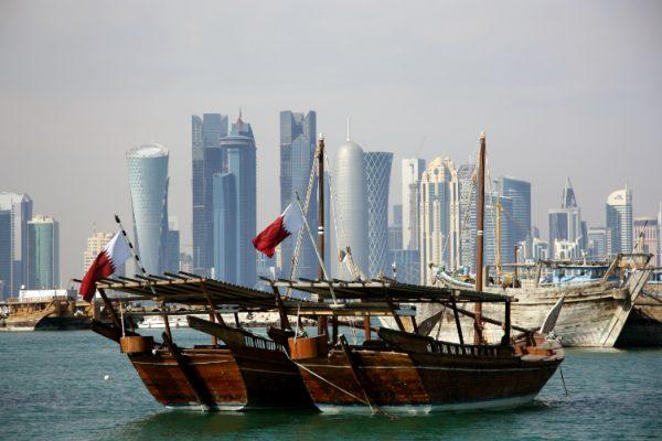 قطر ليست كما يرونها بعيون الشيطان