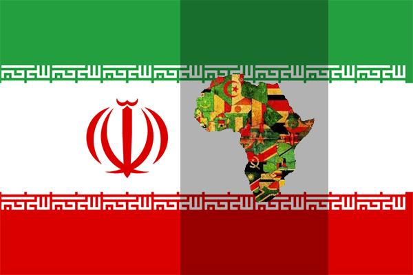 مستقبل العلاقات بين إيران والقارة الإفريقية