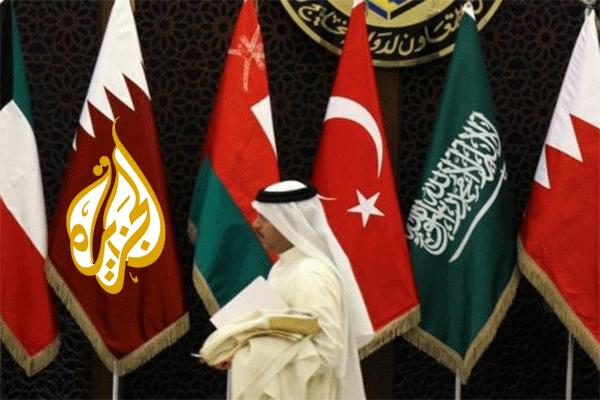هذه الشروط الخليجية لرفع الحصار عن قطر!