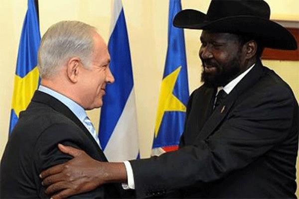 قراءة في مستقبل العلاقات الإفريقية الإسرائيلية
