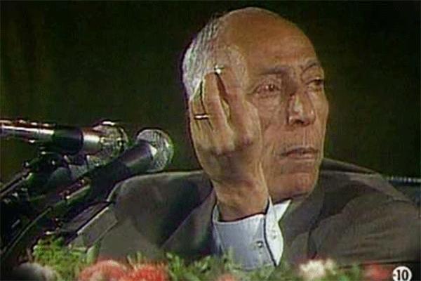 في ذكرى استشهاد الرئيس محمد بوضياف