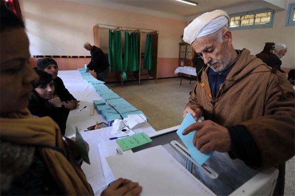 الإنتخابات المحلية تثير شهية المترشحين في الجزائر