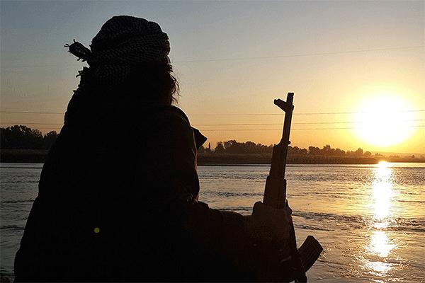 إستراتيجية داعش لاستهداف الدولة الجزائرية