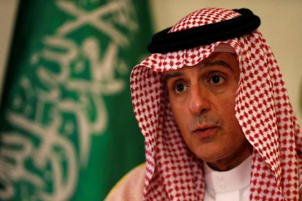 السعودية متمسكة بواشنطن كوسيط في فلسطين!