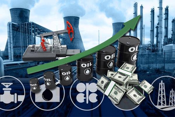 توجهات أسعار النفط سنة 2018