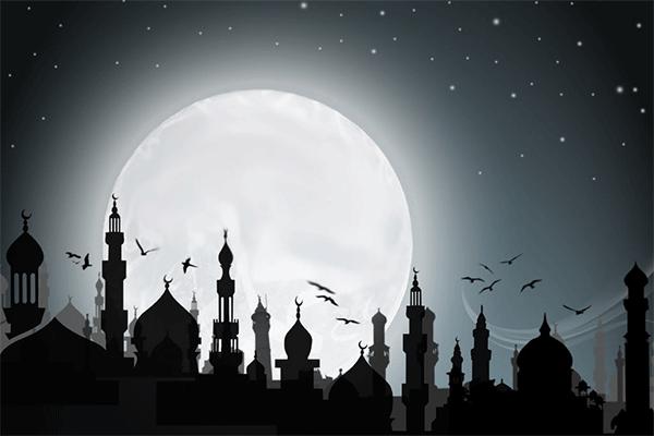 الدين الشامخ والذباب المتطاير!