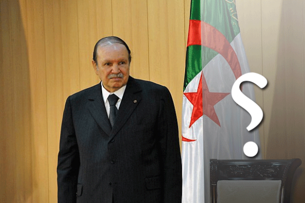 2018.. هل سيحسم إسم الرئيس القادم للجزائر؟!