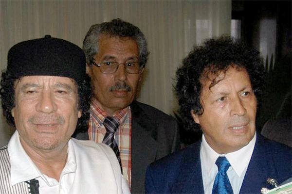 """قذاف الدم: الجزائر كانت مستهدفة بـ """"داعش""""!"""