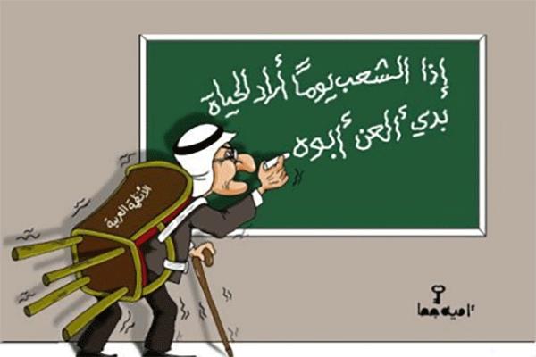 المرحاض الغربي والعربي!!!…