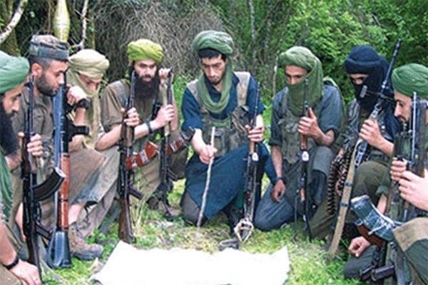 هل أنت مع قتل القاعدة للجزائريين؟