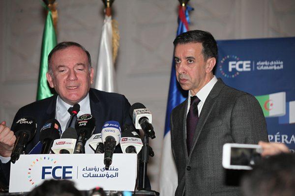 ما علاقة رجال أعمال فرنسا برئاسيات الجزائر؟!