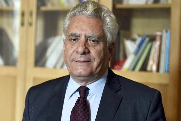 رأي في ترشح المحامي بوشاشي لرئاسيات 2019