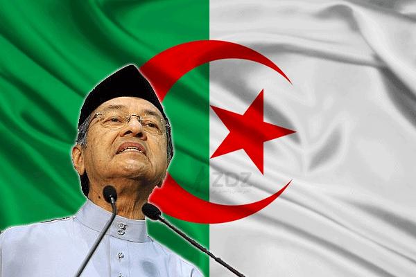 هل من محمد مهاتير جزائري؟