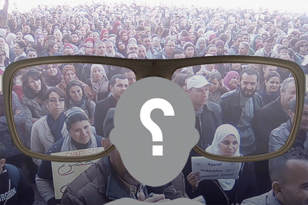 """النخبة الجزائرية وموجة الإضرابات.. """"تخطي راسي""""!"""