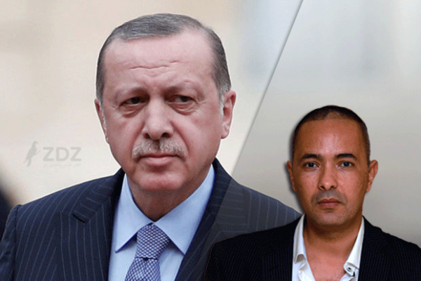 أردوغان أكبر منك يا كمال داود