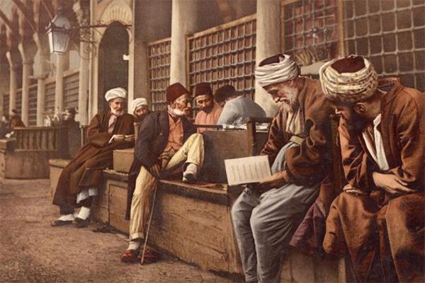 الفترة العثمانية في الميزان