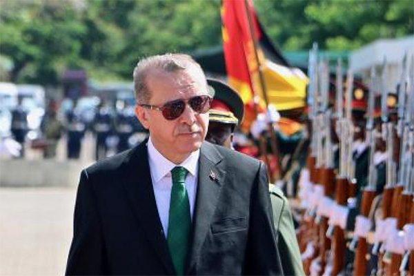 تركيا-إفريقيا: شراكة استراتيجية أم مناورة تكتيكية؟!