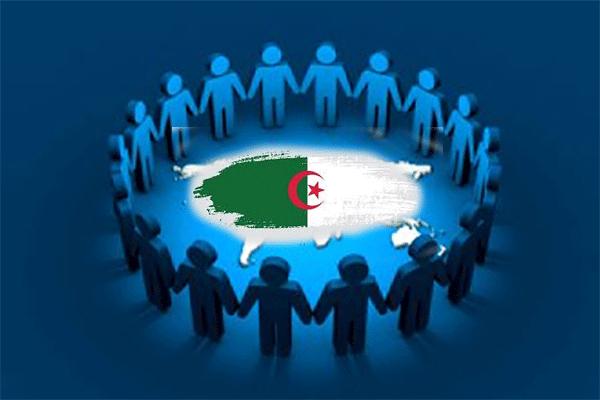 غياب ثقافة المواطنة عند النخب الجزائرية