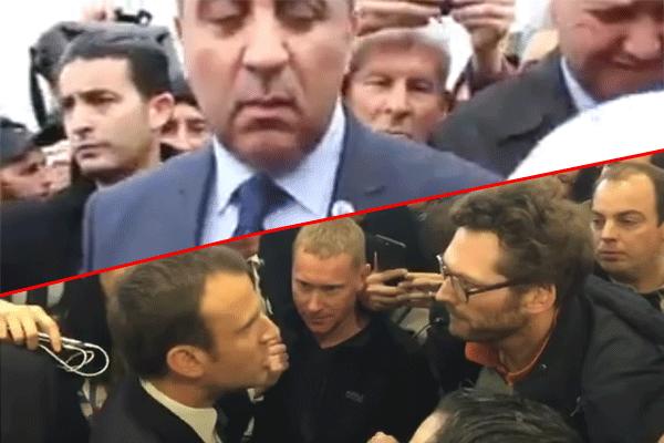 سلطة والي بومرداس تتجاوز سلطة الرئيس الفرنسي!