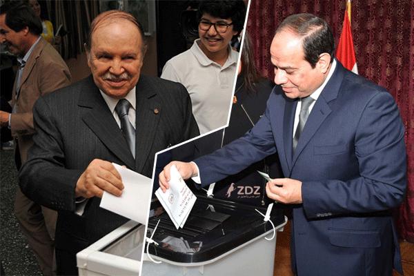"""في مصر انتخب بـ """"كليو أرز""""، وفي الجزائر بـ """"كوفيرطا""""..!"""
