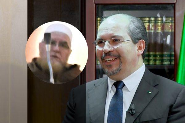 محمد عيسى يرد على الشيخ فركوس