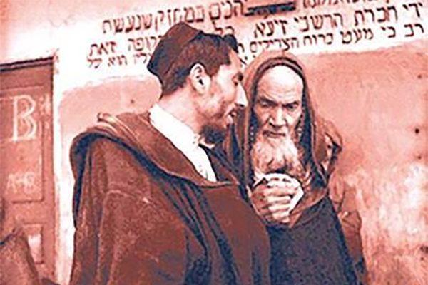 هل يجب أن نخاف من يهودنا…؟