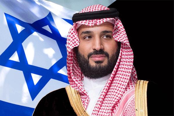 تصريحات بن سلمان.. واعتراف السعودية بإسرائيل..!