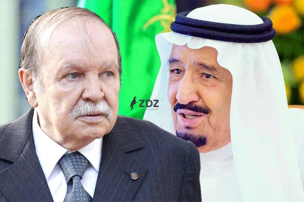 هيئة دولية: السعودية تظلم الجزائر..!