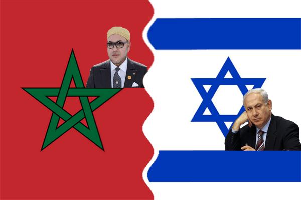 هكذا يبتز الموساد الصهيوني العائلة المالكة في المغرب