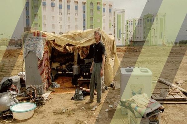 في الجزائر.. ومن السكن ما قتل!