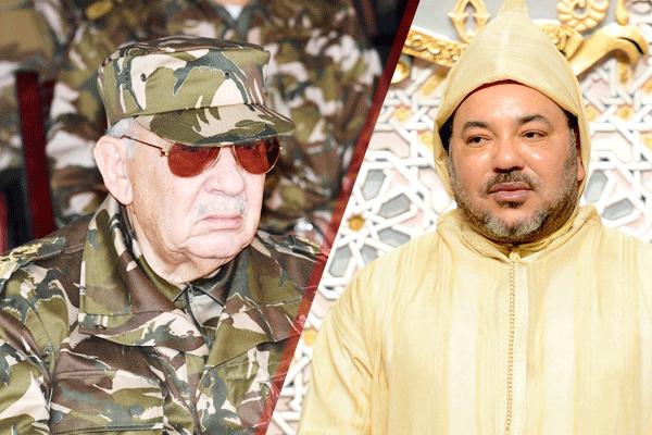 """""""توازن الرعب"""" مع الجزائر الذي يسعى له المغرب..!"""